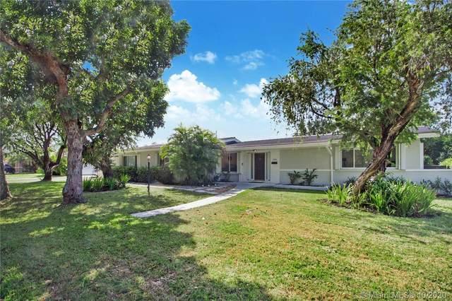 14640 SW 83rd Ave, Palmetto Bay, FL 33158 (MLS #A10949766) :: Carole Smith Real Estate Team