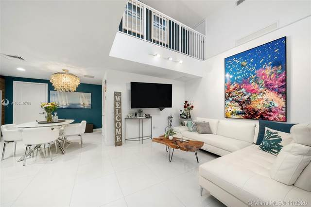 601 NE 27th St #103, Miami, FL 33137 (MLS #A10949768) :: Ray De Leon with One Sotheby's International Realty
