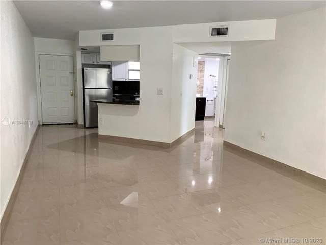 8255 Lake Dr #201, Doral, FL 33166 (MLS #A10949769) :: The Pearl Realty Group