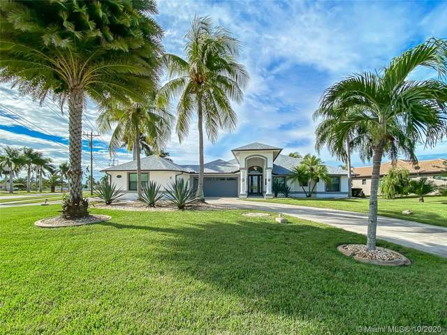 4618 Sands Blvd., Cape Coral, Other City - In The State Of Florida, FL 33914 (MLS #A10949804) :: Dalton Wade Real Estate Group