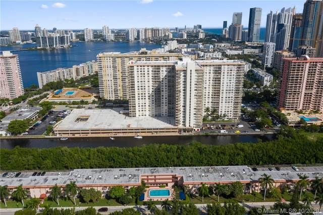 251 172nd St #330, Sunny Isles Beach, FL 33160 (MLS #A10949811) :: Re/Max PowerPro Realty