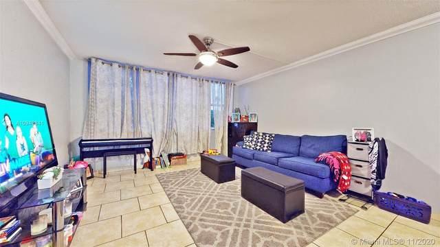 9143 SW 77th Ave B210, Miami, FL 33156 (MLS #A10949841) :: Re/Max PowerPro Realty
