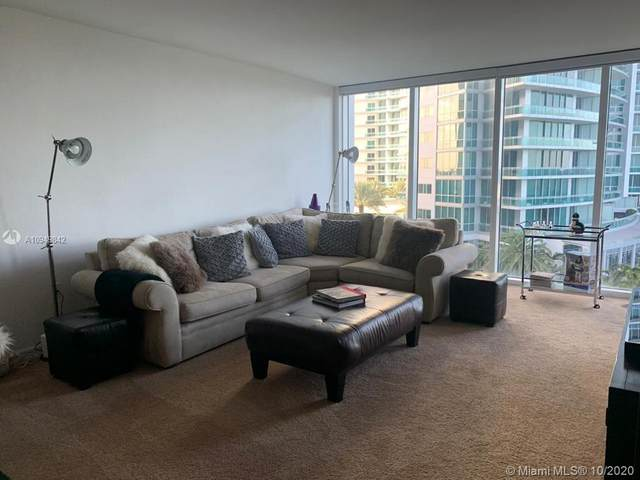 10275 Collins Ave #607, Bal Harbour, FL 33154 (MLS #A10949842) :: Re/Max PowerPro Realty