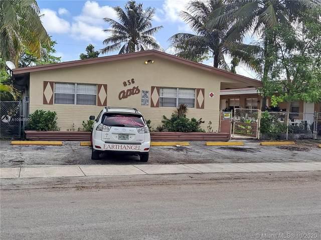 Fort Lauderdale, FL 33311 :: Prestige Realty Group