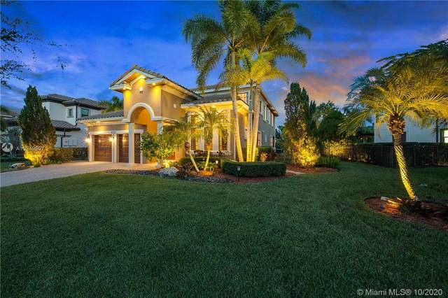 Parkland, FL 33076 :: Miami Villa Group