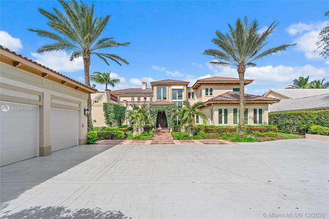 127 Spinnaker Ln, Jupiter, FL 33477 (MLS #A10949908) :: The Paiz Group