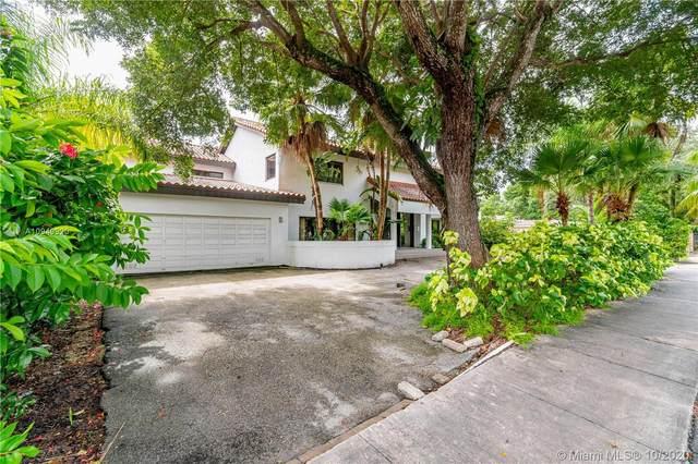 1020 S Greenway Dr, Coral Gables, FL 33134 (MLS #A10949920) :: Dalton Wade Real Estate Group