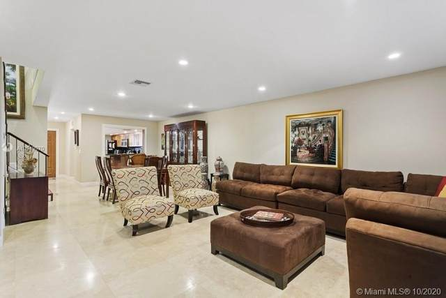 4030 Estepona Ave 2D5, Doral, FL 33178 (MLS #A10949970) :: Prestige Realty Group