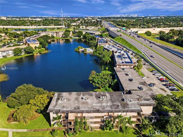 5495 NW 10th Ct #307, Plantation, FL 33313 (MLS #A10950032) :: Search Broward Real Estate Team at RE/MAX Unique Realty