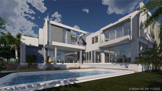 165 Woodcrest Ln, Key Biscayne, FL 33149 (MLS #A10950065) :: Miami Villa Group