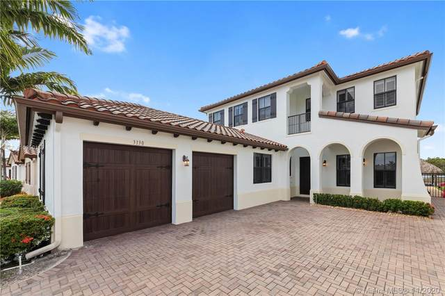 3130 NW 84th Way, Cooper City, FL 33024 (MLS #A10950169) :: THE BANNON GROUP at RE/MAX CONSULTANTS REALTY I