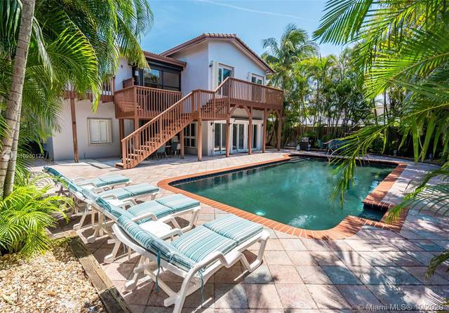 267 Avalon Ave, Lauderdale By The Sea, FL 33308 (MLS #A10950172) :: The Howland Group