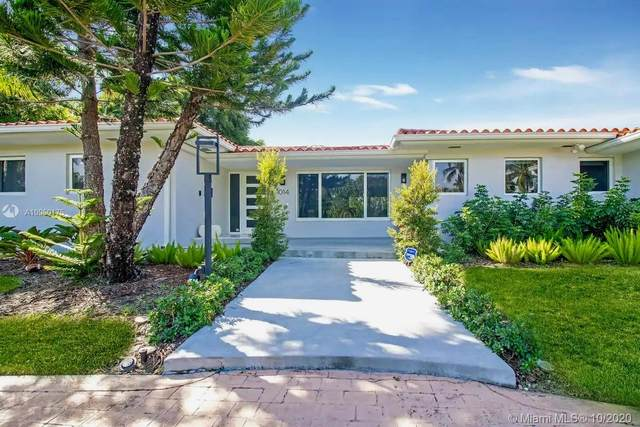 1014 Jefferson St, Hollywood, FL 33019 (MLS #A10950175) :: Search Broward Real Estate Team at RE/MAX Unique Realty