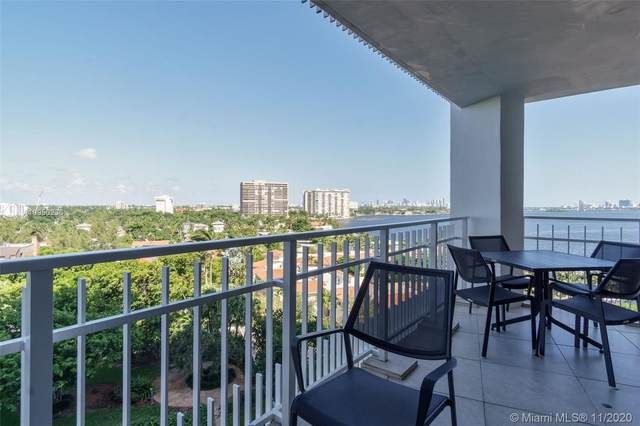 4000 Towerside Ter #1005, Miami, FL 33138 (MLS #A10950236) :: Prestige Realty Group