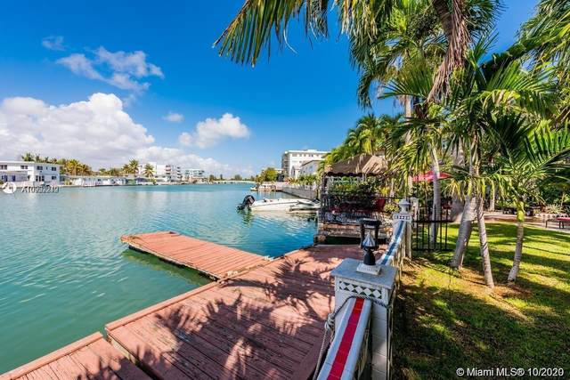 8142 Byron Ave, Miami Beach, FL 33141 (MLS #A10950249) :: Carole Smith Real Estate Team
