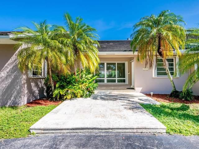 13451 SW 57th Ct, Pinecrest, FL 33156 (MLS #A10950262) :: Berkshire Hathaway HomeServices EWM Realty