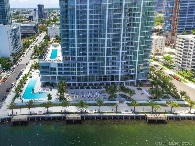 2900 NE 7th Ave #1408, Miami, FL 33137 (MLS #A10950273) :: Douglas Elliman