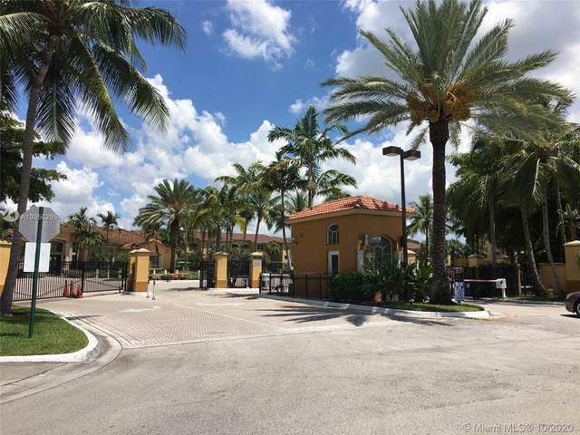 9645 NW 1st Ct 1-302, Pembroke Pines, FL 33024 (MLS #A10950295) :: Berkshire Hathaway HomeServices EWM Realty
