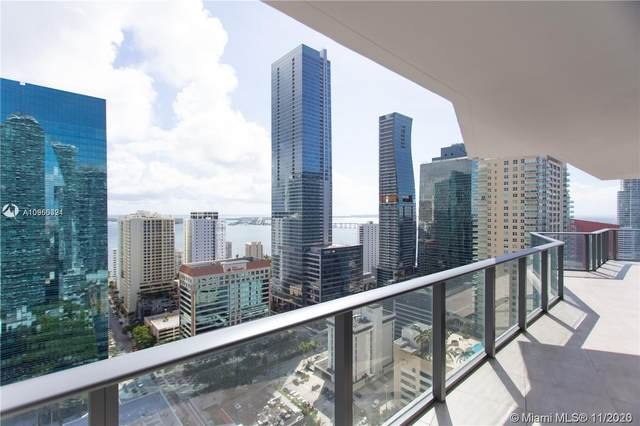 1300 S Miami Ave #2705, Miami, FL 33130 (MLS #A10950321) :: Ray De Leon with One Sotheby's International Realty