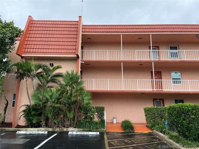 9151 Lime Bay Blvd #101, Tamarac, FL 33321 (MLS #A10950328) :: Patty Accorto Team