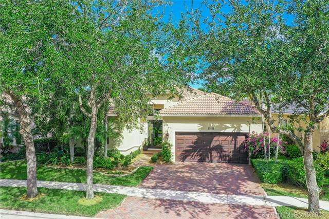 19161 Seneca Ave, Weston, FL 33332 (MLS #A10950334) :: THE BANNON GROUP at RE/MAX CONSULTANTS REALTY I