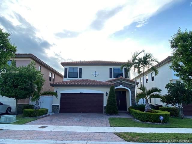 8762 W 33rd Ave, Hialeah, FL 33018 (MLS #A10950345) :: Berkshire Hathaway HomeServices EWM Realty