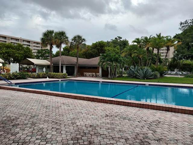 2691 S Course Dr #104, Pompano Beach, FL 33069 (MLS #A10950347) :: The Pearl Realty Group