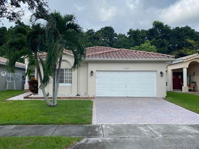 12297 Natalies Cove Rd, Cooper City, FL 33330 (MLS #A10950350) :: Carole Smith Real Estate Team