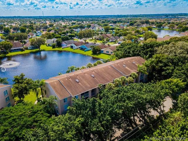 13791 Oneida Dr B2, Delray Beach, FL 33446 (MLS #A10950373) :: The Riley Smith Group