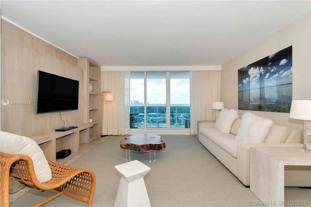 102 24th St #1531, Miami Beach, FL 33139 (MLS #A10950384) :: ONE Sotheby's International Realty
