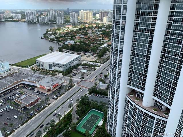 18101 Collins Ave #4906, Sunny Isles Beach, FL 33160 (MLS #A10950389) :: Ray De Leon with One Sotheby's International Realty