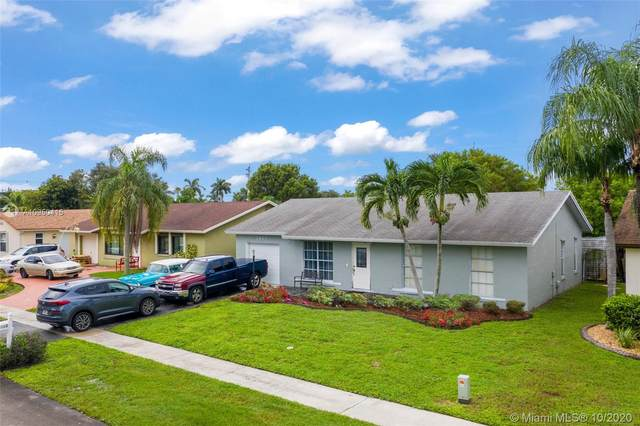 2403 NW 108th Ter, Sunrise, FL 33322 (MLS #A10950415) :: THE BANNON GROUP at RE/MAX CONSULTANTS REALTY I