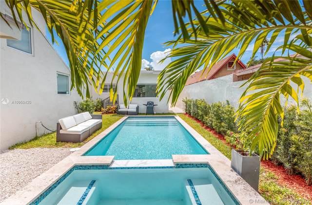 35 SW 21st Rd, Miami, FL 33129 (#A10950420) :: Dalton Wade
