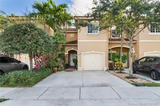 14880 SW 9th Ln, Miami, FL 33194 (#A10950421) :: Dalton Wade