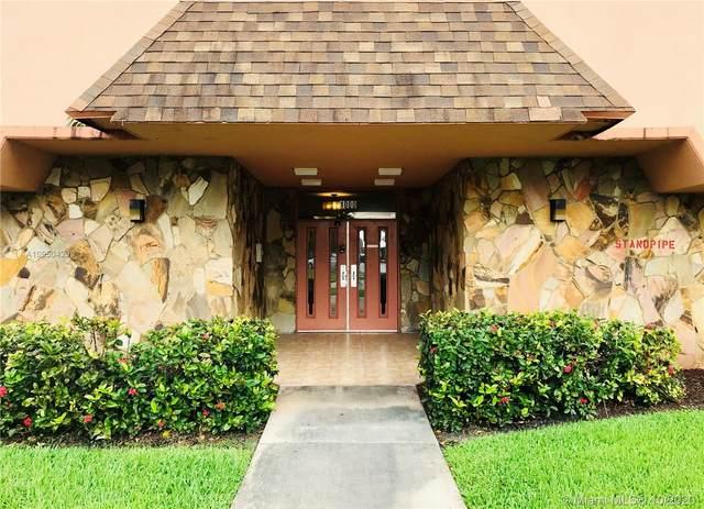 1000 NE 14th Ave #511, Hallandale Beach, FL 33009 (MLS #A10950429) :: The Paiz Group