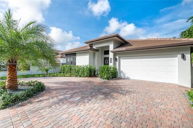 1530 SW 89th Ct, Miami, FL 33174 (#A10950445) :: Dalton Wade