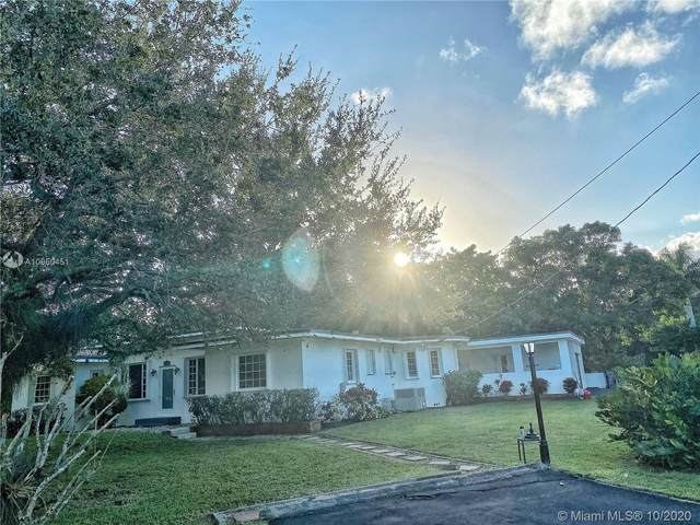 7010 SW 10Th St, Miami, FL 33143 (MLS #A10950451) :: Equity Advisor Team