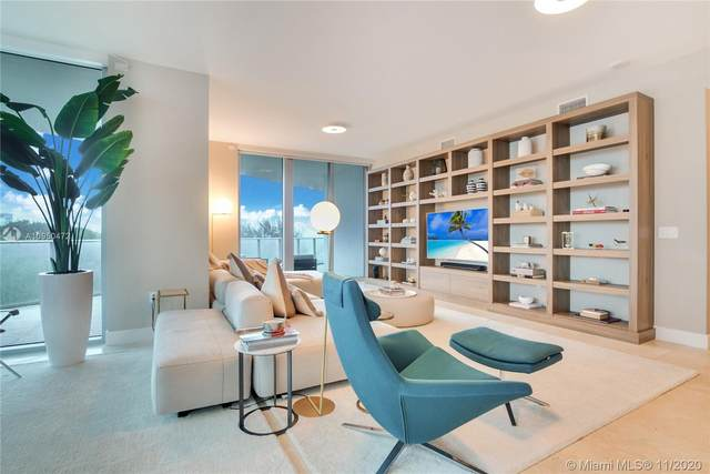 701 N Fort Lauderdale Blvd #406, Fort Lauderdale, FL 33304 (MLS #A10950472) :: Berkshire Hathaway HomeServices EWM Realty