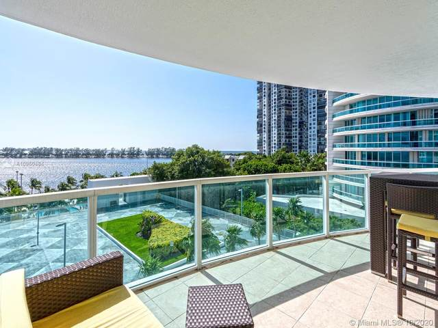 2101 Brickell Ave #307, Miami, FL 33129 (MLS #A10950484) :: Jo-Ann Forster Team