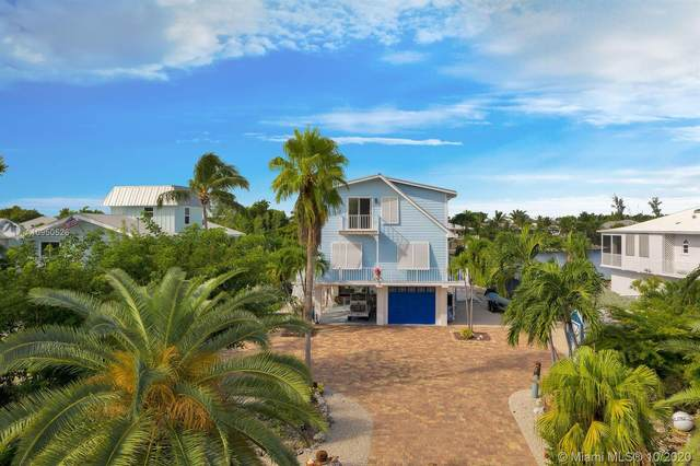 34 Mutiny Pl, Key Largo, FL 33037 (MLS #A10950526) :: Dalton Wade Real Estate Group