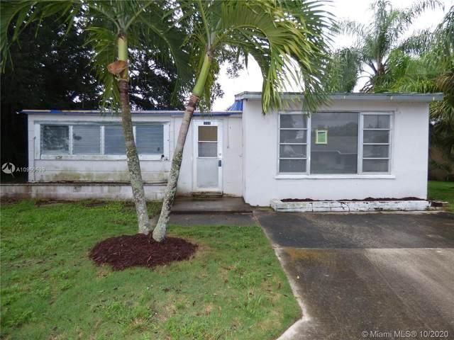 1900 Redbank Rd, North Palm Beach, FL 33408 (MLS #A10950539) :: Prestige Realty Group