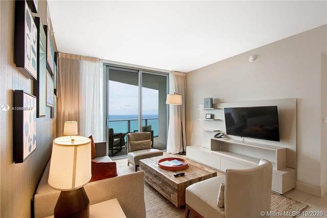 4111 S Ocean Drive #3204, Hollywood, FL 33019 (MLS #A10950547) :: Search Broward Real Estate Team at RE/MAX Unique Realty
