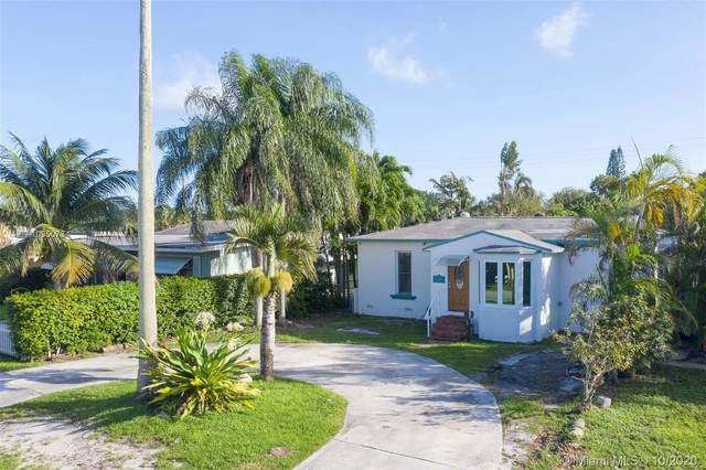 2534 Wilson St, Hollywood, FL 33020 (MLS #A10950734) :: Search Broward Real Estate Team at RE/MAX Unique Realty