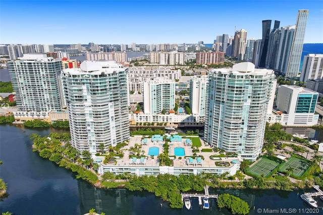 16400 Collins Ave Ph46, Sunny Isles Beach, FL 33160 (MLS #A10950847) :: Green Realty Properties