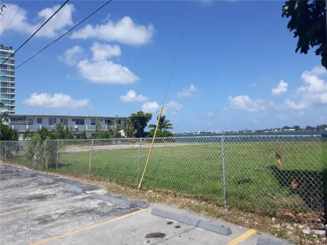 HARBOR ISLAND East Dr, North Bay Village, FL 33141 (MLS #A10950971) :: Berkshire Hathaway HomeServices EWM Realty