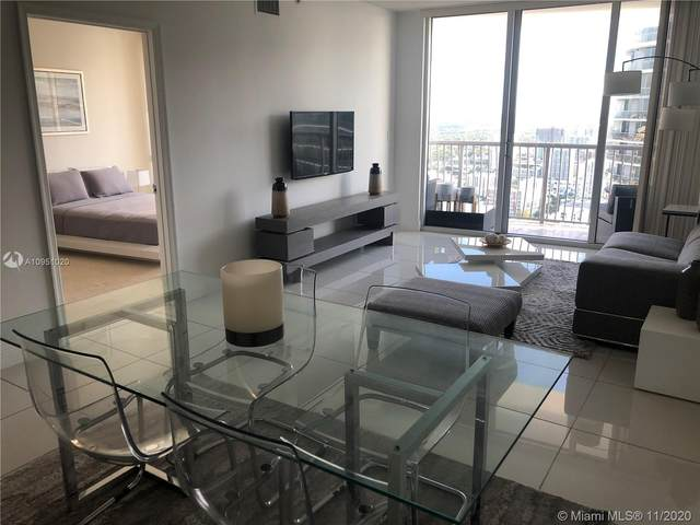 1750 N Bayshore Dr #5409, Miami, FL 33132 (MLS #A10951020) :: Ray De Leon with One Sotheby's International Realty