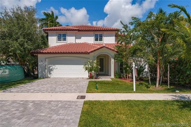 609 SE 6th St, Fort Lauderdale, FL 33301 (MLS #A10951086) :: Laurie Finkelstein Reader Team