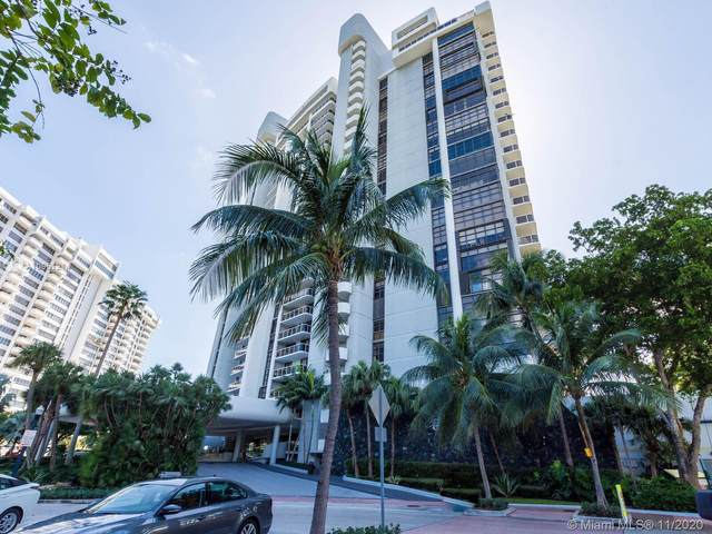 9 Island Ave #1401, Miami Beach, FL 33139 (MLS #A10951214) :: Ray De Leon with One Sotheby's International Realty