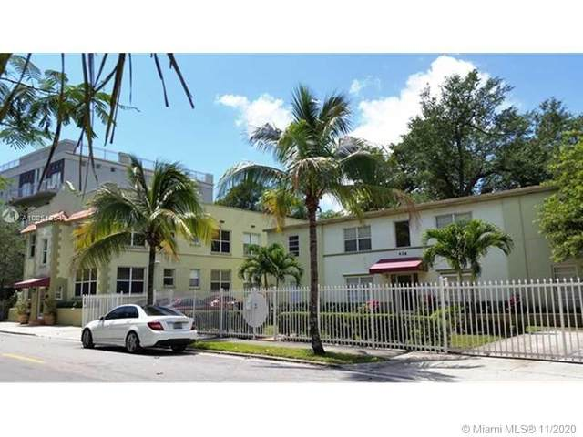 426 NE 77th St Rd #1, Miami, FL 33138 (MLS #A10951264) :: ONE Sotheby's International Realty