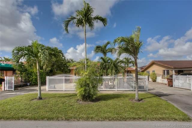 Hialeah, FL 33012 :: Carole Smith Real Estate Team